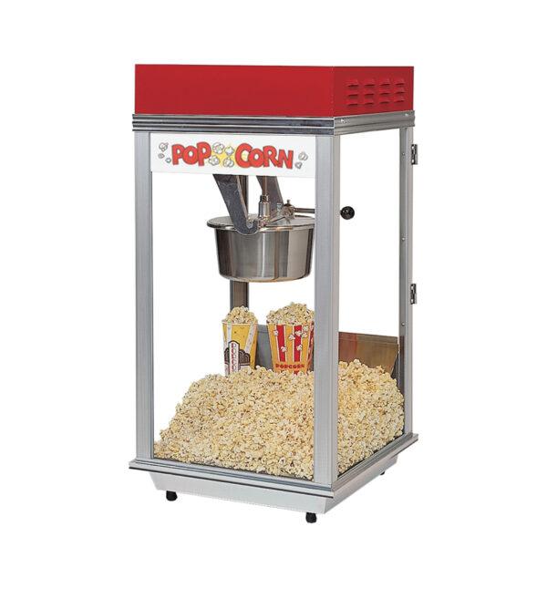 popcorn concession