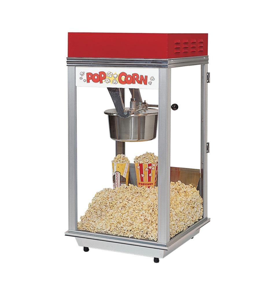 gold medal popcorn machine - 600×600