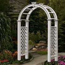 The Nantucket Legacy Arbor