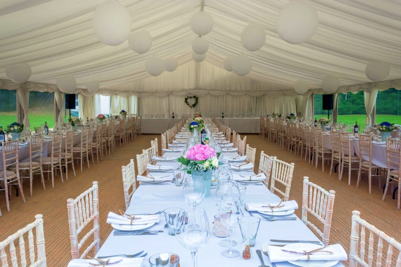Wedding Rentals An Ultimate Checklist To Different Types Of