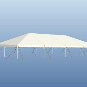 Signature Frame Tent 40 x
