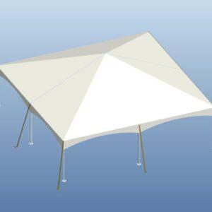 Signature Frame Tent 40 x 40