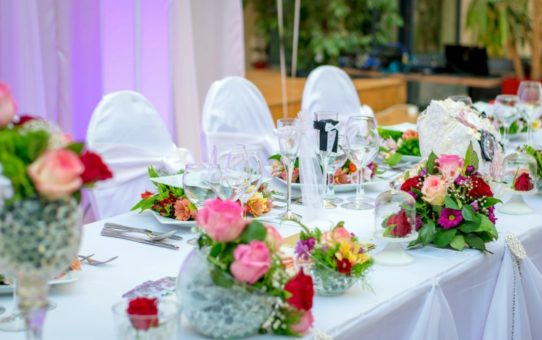 How to Choose the Best Events Rental Company