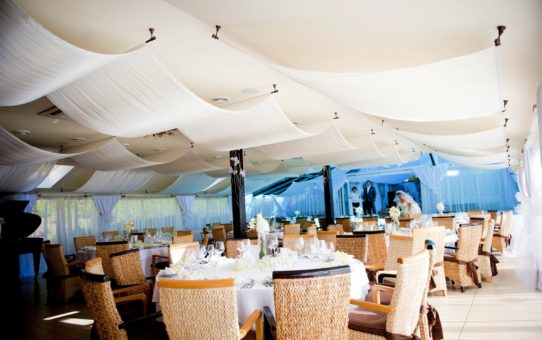 4 Things to Consider When Looking for A Tent Rental