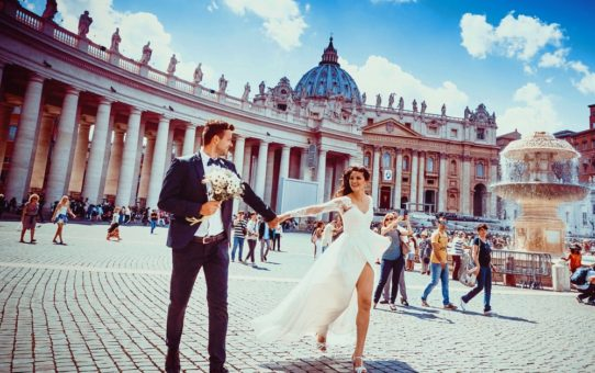 Questions To Ask When Planning Your Destination Wedding