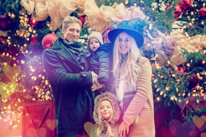 holiday season photo