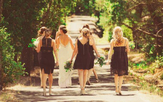 7 Ideas For an Enjoyable Bridal Shower