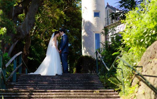 Four Ways to a Standout Minimalist Wedding