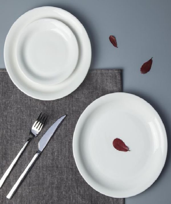 dinnerware - Signature Event Rentals