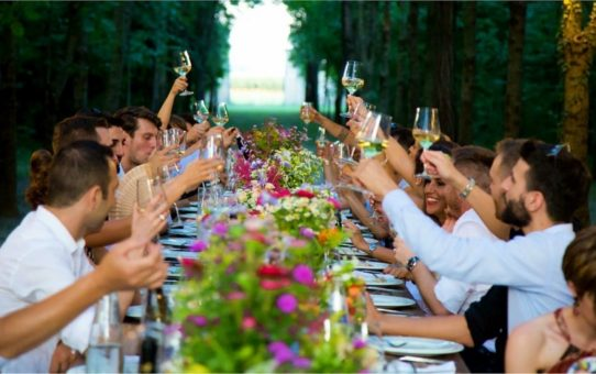 Don't Let Bad Weather Ruin Your Outdoor Summer Party