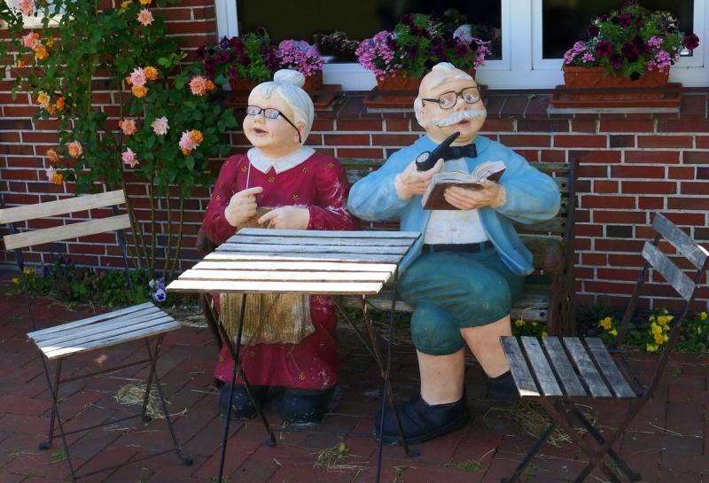 Signature Event Rentals - grandparents day