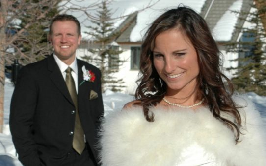 Challenges of Winter Weddings, Part 2