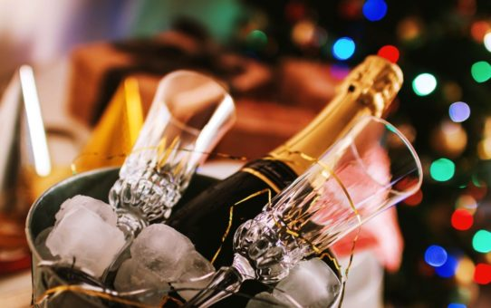 5 New Year's Resolutions for Better Party Planning