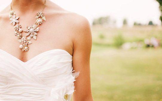 Wedding Jewelry Essentials