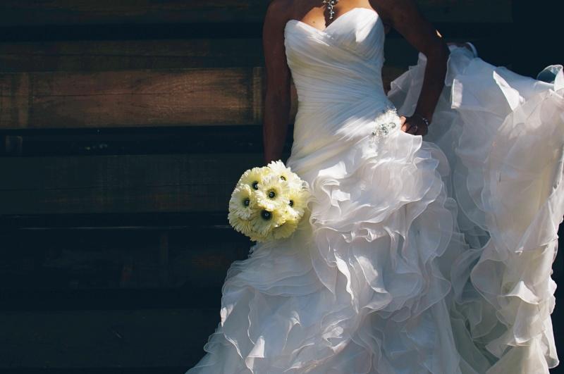 Signature Event Rentals - wedding trend