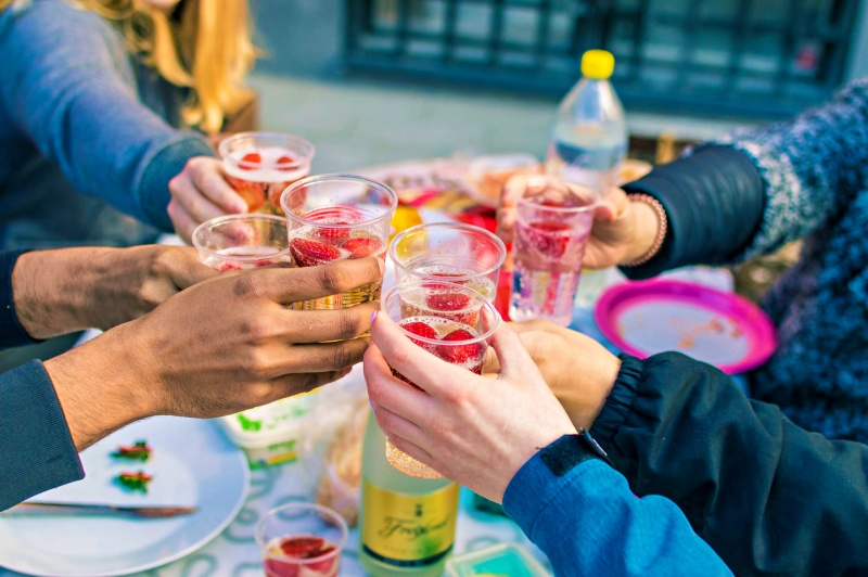 Safety Tips For House Parties